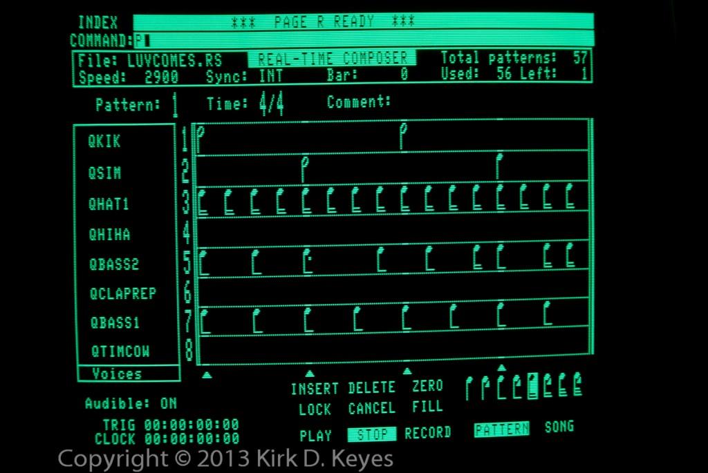 PSB LUVCOMES.RS - Bar 0