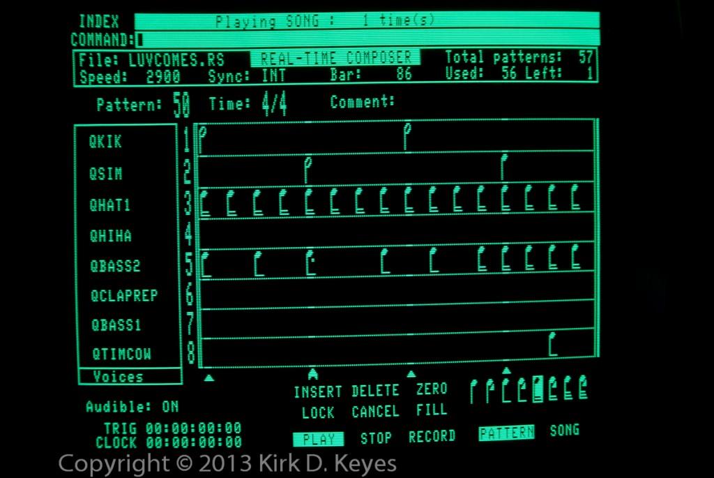 PSB LUVCOMES.RS - Bar 86